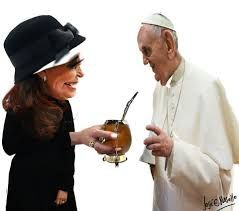 papa francisco mate - Buscar con Google