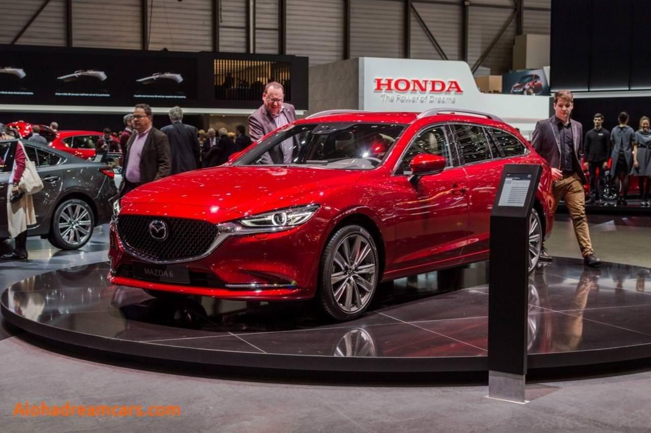 2020 Mazda 3 Hatchback Awd 0 60