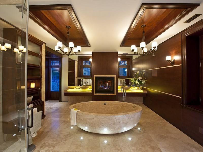 45 Modern Bathroom Interior Design Ideas Bathroom Design Amazing Bathrooms Contemporary Master Bathroom