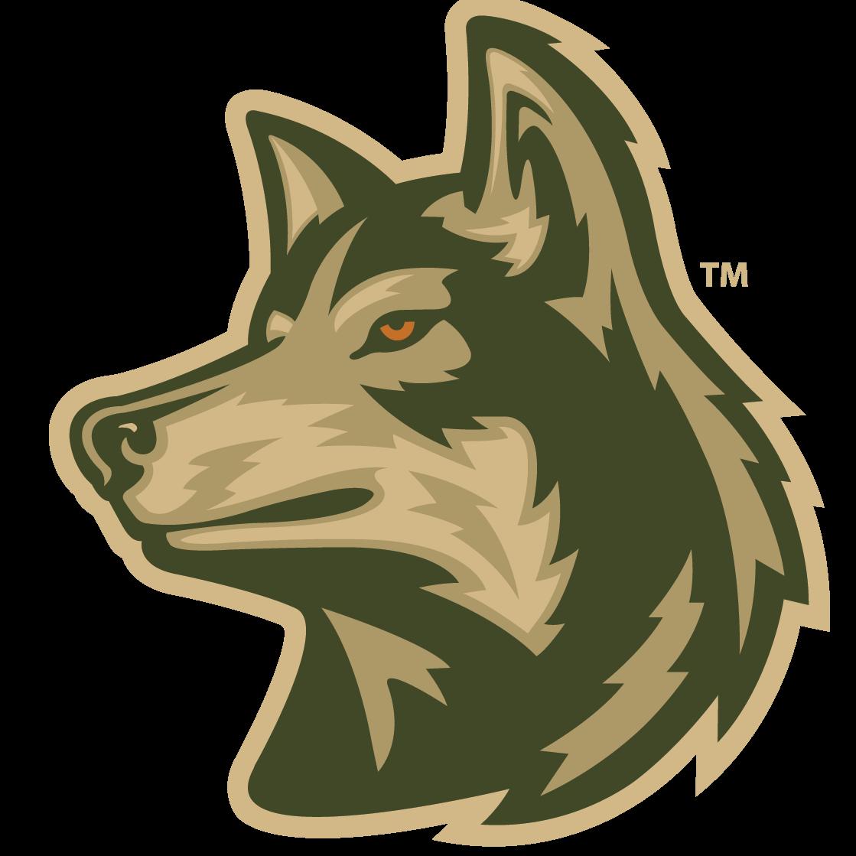Walla Walla U Wolves | Shield | Pinterest