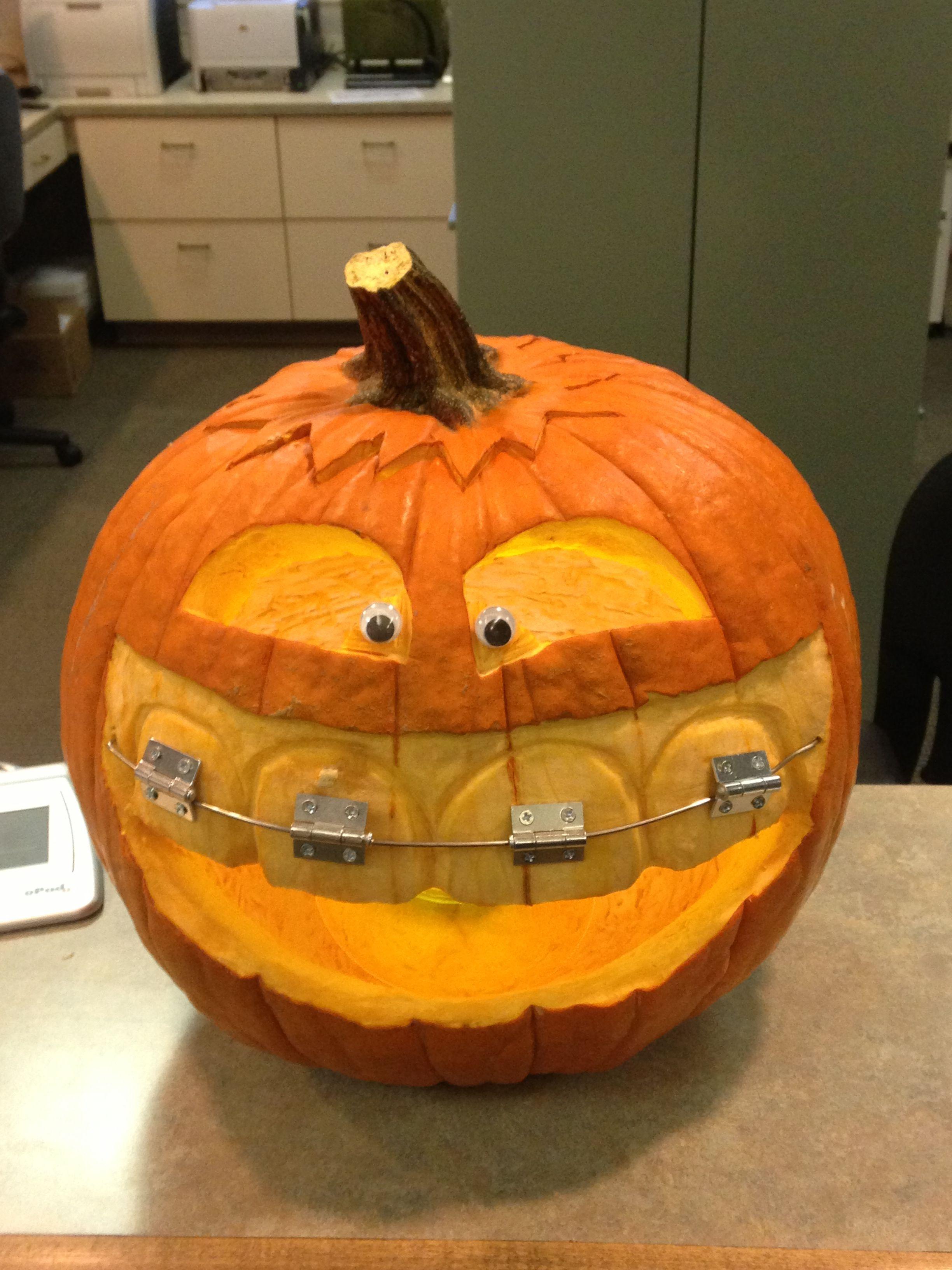 19++ Dental pumpkin carving templates trends