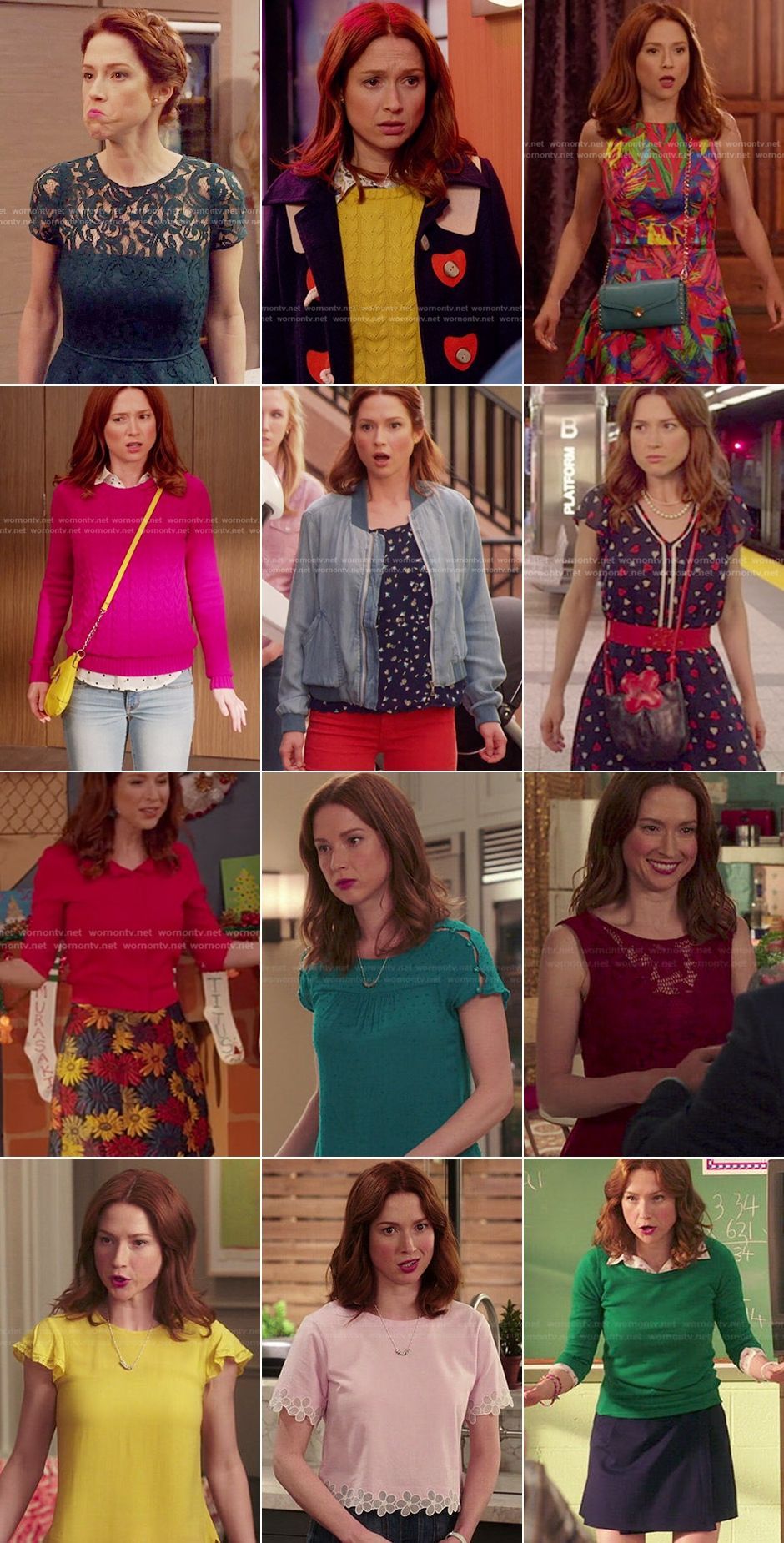 kimmy-schmidt- outfits