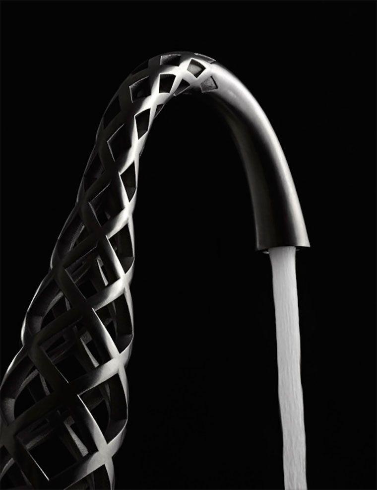 3d Gedruckte Wasserhahne Originelle Designs Wasserhahn Armaturen Kuche Kaufen