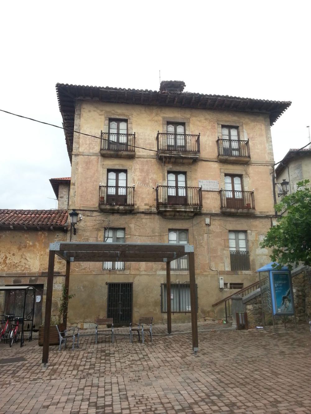 Casa De Pueblo En Venta En Calle El Rivero 22 Limpias Idealista Casa De Pueblo Inmueble Inmuebles