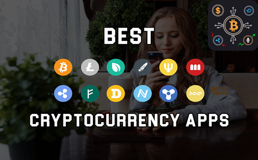 top free cryptocurrency apps