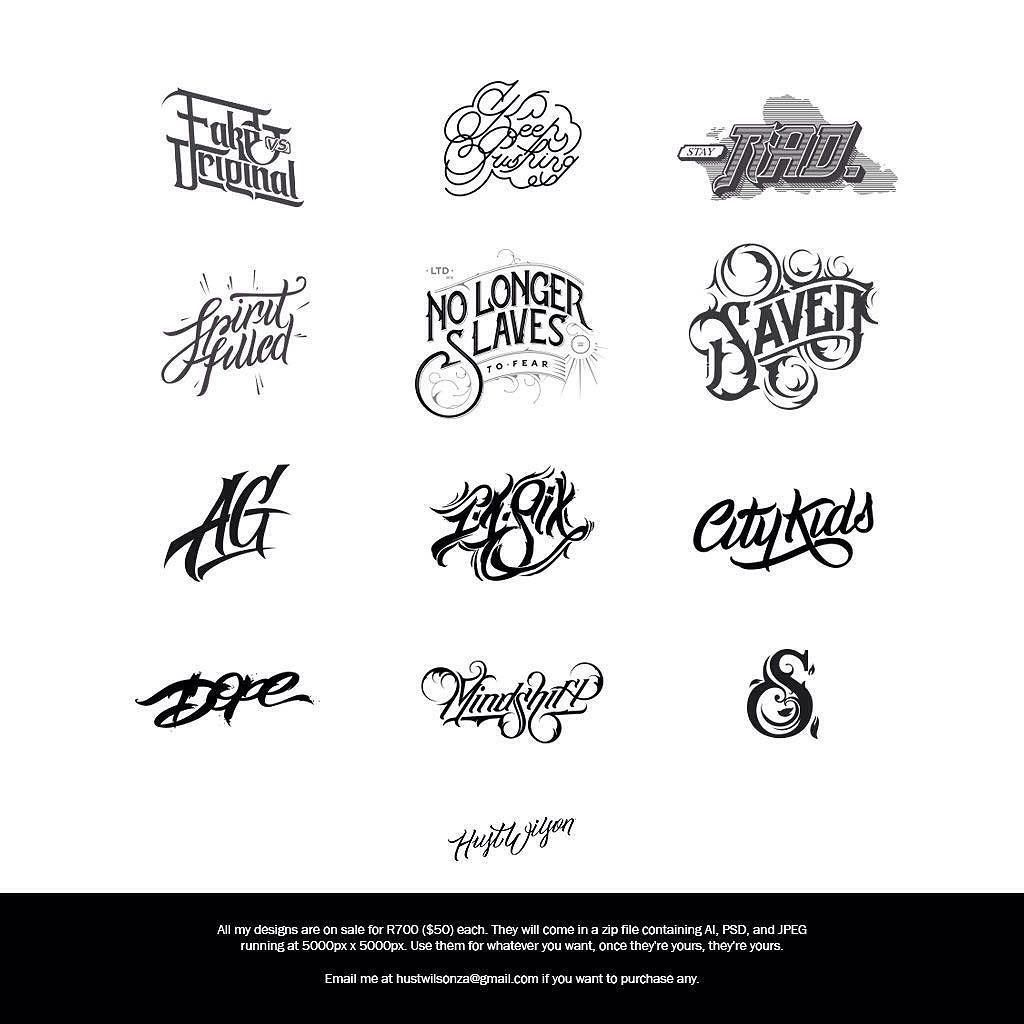 Check more on http://bit.ly/1OhIpgE #typography #lettering #calligraphy