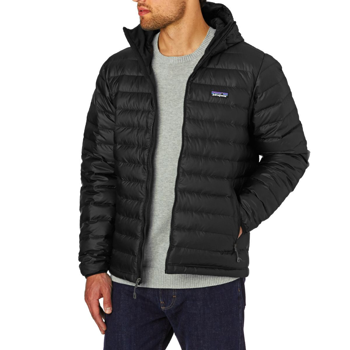Mens Jackets & Coats | Free Delivery available at Surfdome
