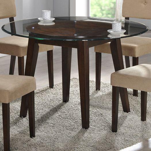 Wildon Home ® Wegman Dining Table