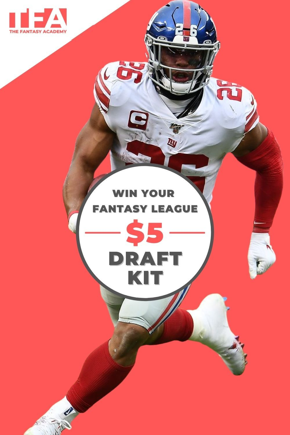 The Fantasy Academy 2020 Draft Kit In 2020 Fantasy Football Strategy Fantasy Football Names Fantasy Football Players
