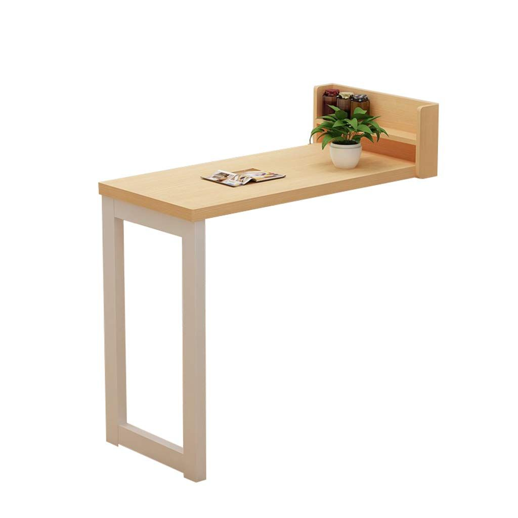 Desk For Small Spaces Folding Wall Table Coffee Bar Table Kitchen Dining Table Office Computer Workst Luxury Dining Tables Dining Table In Kitchen Coffee Table