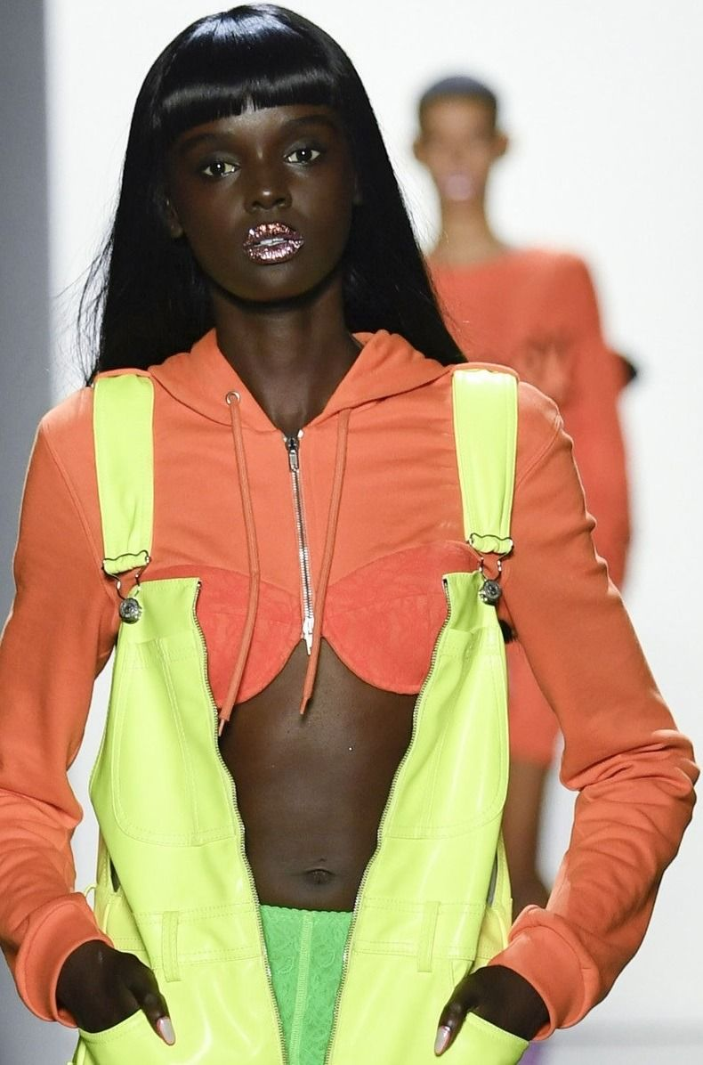 2019 Duckie Thot nude photos 2019