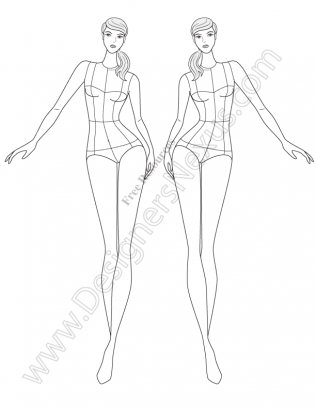 female fashion fashion illustrations illustration fashion fashion