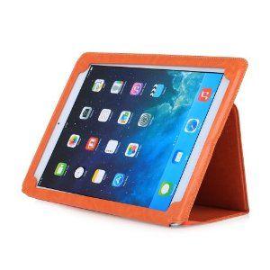 Mulbess Apple Ipad Air Premium Leder Schutzhulle Hulle Amazon De Computer Zubehor Ipad Air Lederhulle Ipad