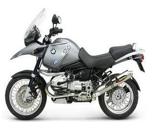 BMW R1100GS Bikes, Engine, Power Transmission, Electrical