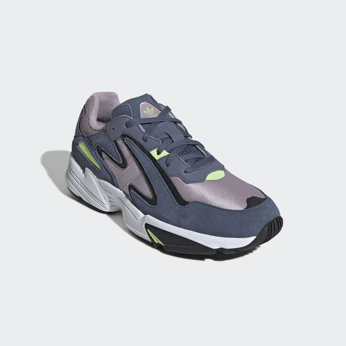 Yung 96 Chasm Shoes | Products in 2019 | Kid shoes, Blue