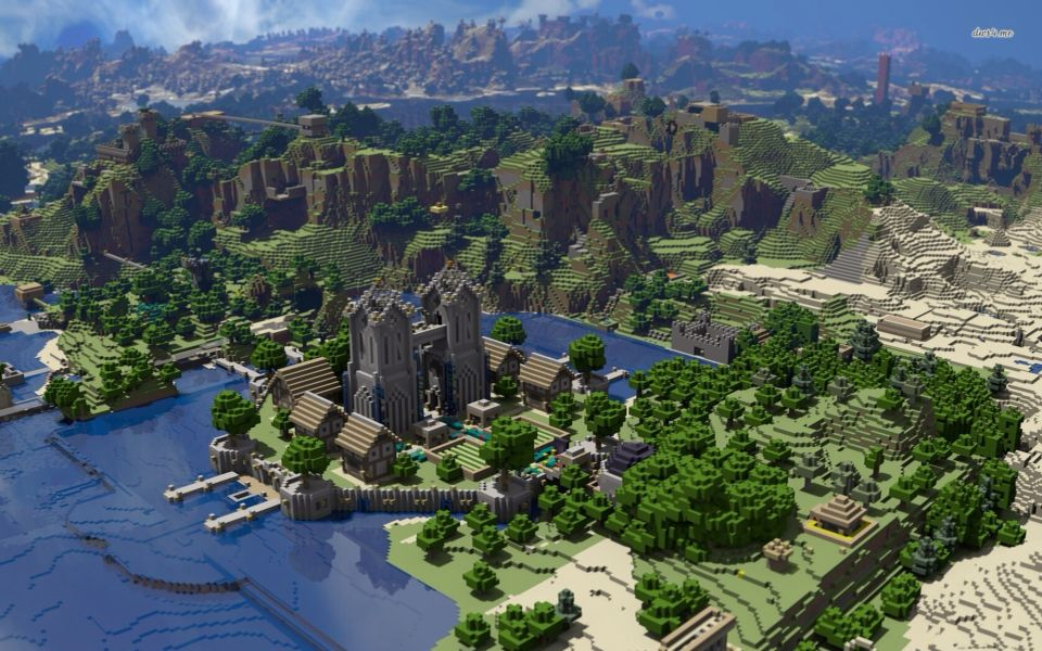 Discover ideas about Assassin's Creed Wallpaper. HD Minecraft ...
