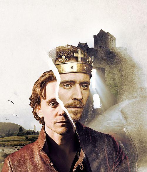 Tom Hiddleston. Via Allthehiddlethings.tumblr.com.