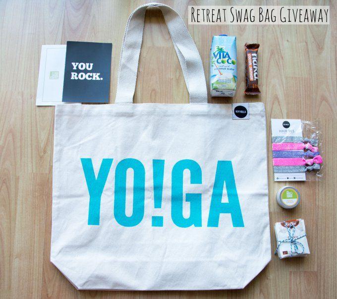 Retreat Swag Bag Giveaway Bags Teacher Favorite Things