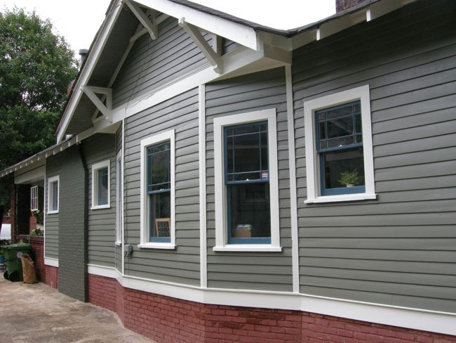 Grey Color For Exterior Of House Exteriors Exterior House Colors Mobile Home Exteriors