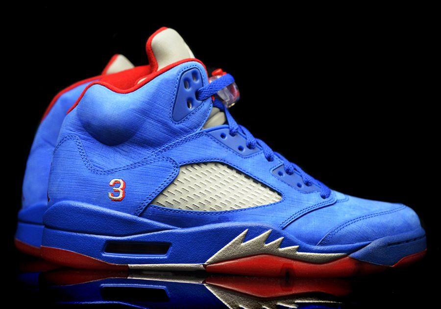 9f8cd72e78e94a Chris Paul s Unreleased Air Jordan 5