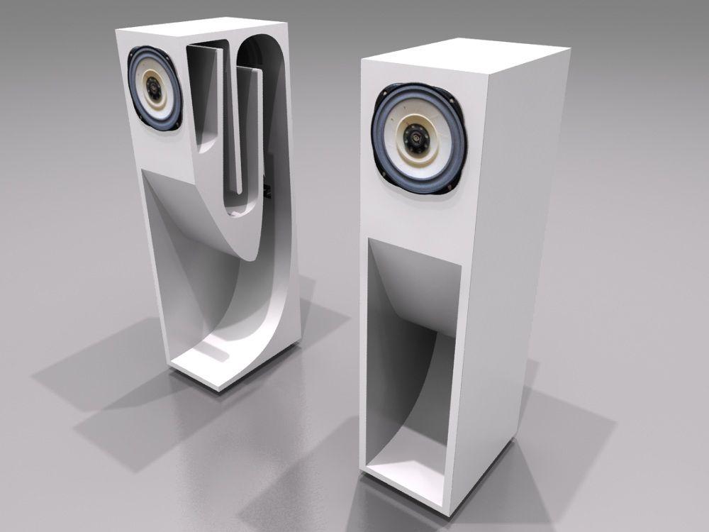 Horn-loaded full range speakers - JLB Inspiring Ideas - küchenrückwand plexiglas kosten