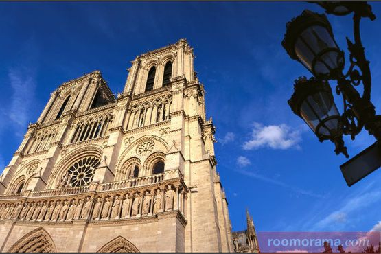 Short Term Rentals 5th Arr (Quartier Latin) - Apartment: Saint Michel - Notre-Dame de Paris - Roomorama
