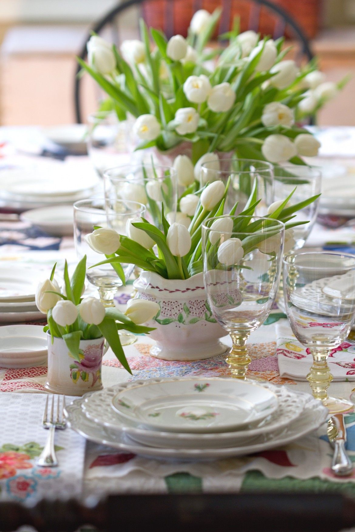 Elegant Dinner Party 05
