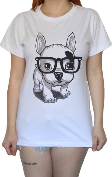 2fc2499f0 Style Dog - baby look