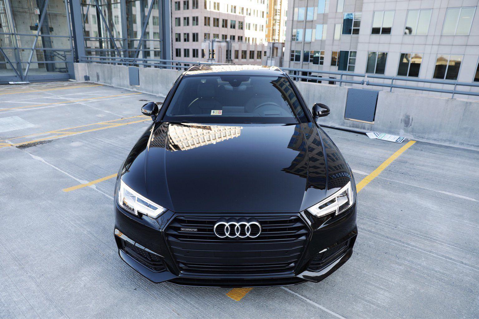 My B9 A4 Photoshoot Audi A4 Audi Quattro Audi