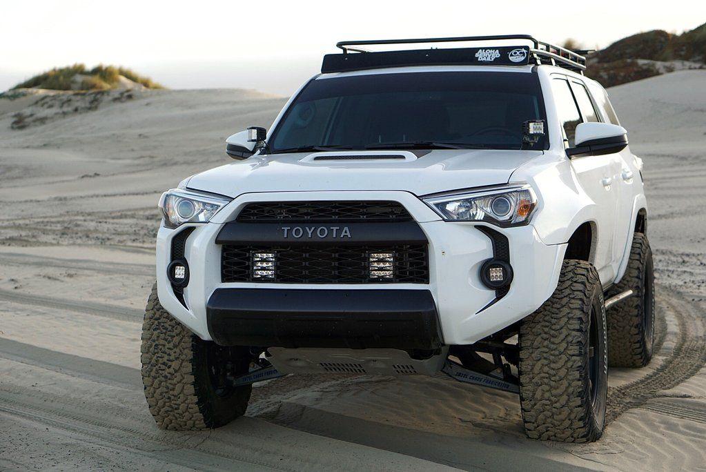 2010 2020 Toyota 4 Runner Fenders In 2020 4runner Toyota 4runner Trd Toyota 4runner