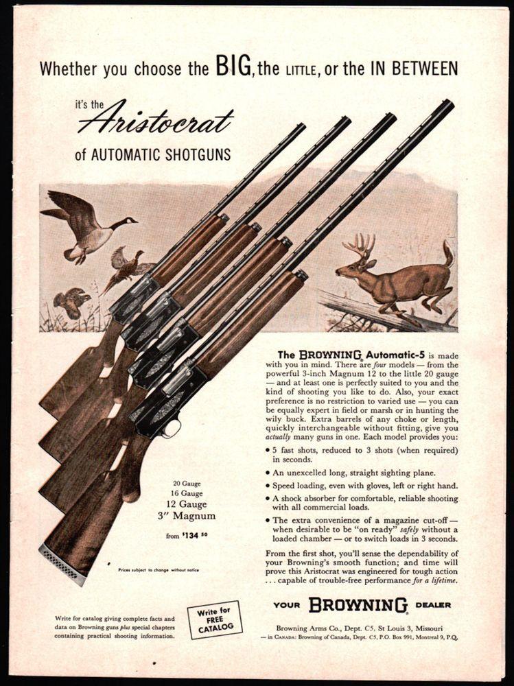 16 guage remington shot gun vintage pics 442