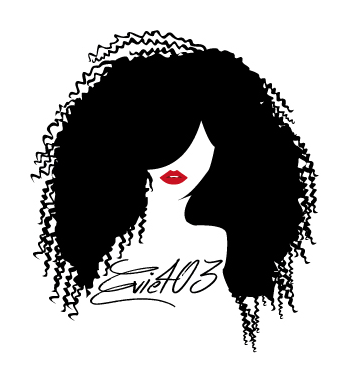 Curly Hair Products Logo For Evie403 By The Logo Boutique Hair Logo Design Hair Logo Logo Design
