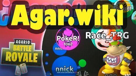 Agar Wiki Agario Games Unblocked Play School Server