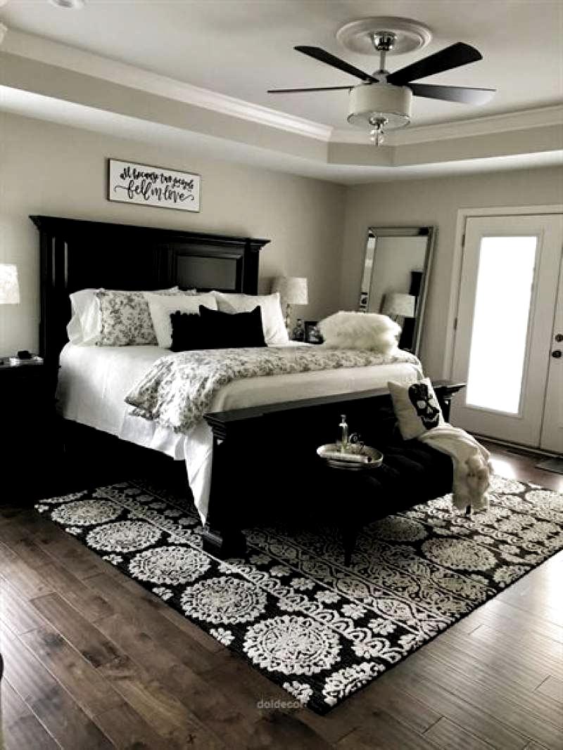 Photo of 21 idee e ispirazioni per l'arredamento della camera da letto principale che ispirano la tua mente – Hike n Di …
