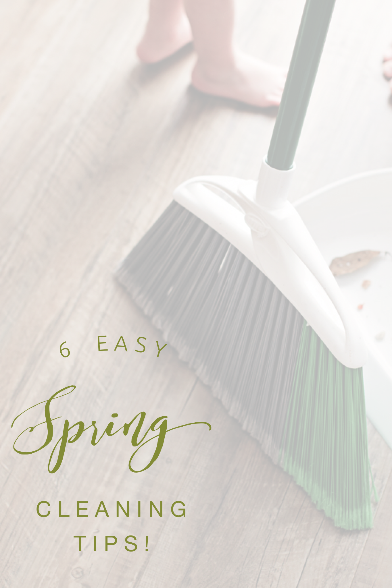 Easy Cleaning Tips With Libman Spring Cleaning@