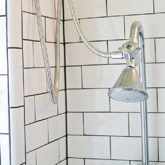Add A Second Shower Head To Your Shower Stall With These Simple