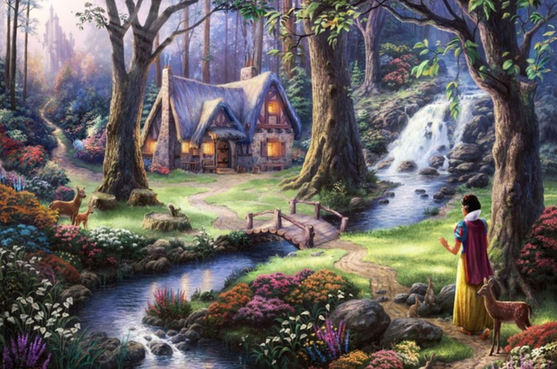 Snow White Snow white art, Art wallpaper