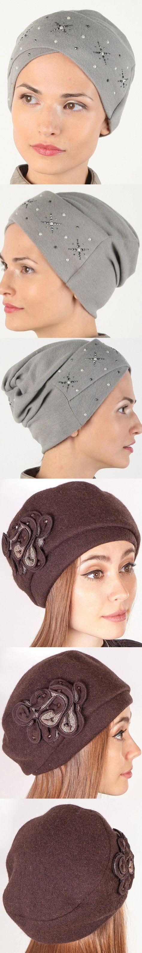 женские головные уборы | HATS by rony ronyhwang | Pinterest | Gorros ...
