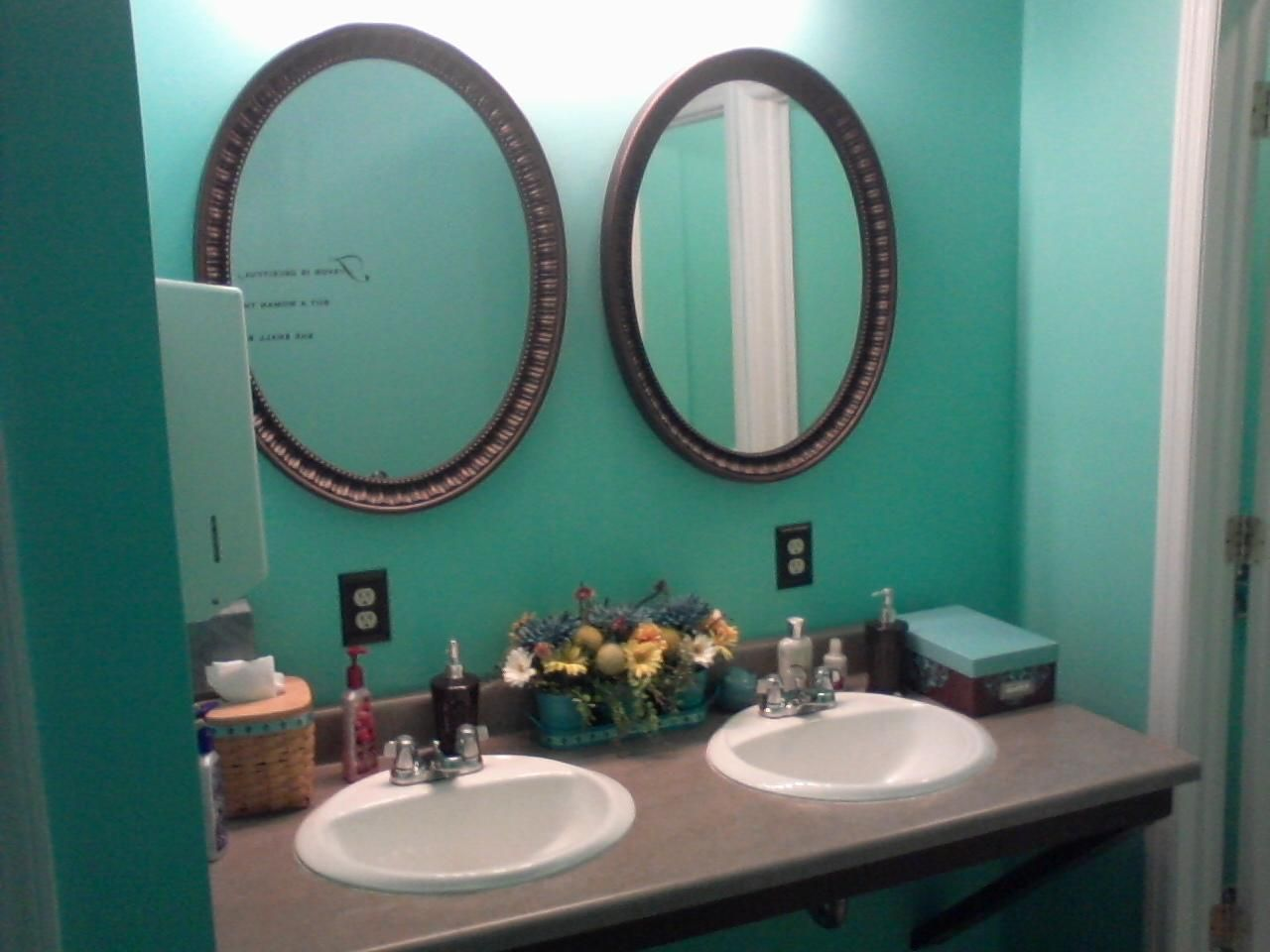 Superbe Turquoise And Brown Home Decor | Turquoise/Brown Decor Inspiration