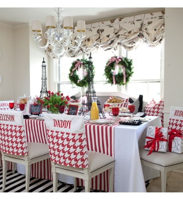 Christmas décor in the kitchen! | Decorating for the seasons ... on christmas decorating ideas dining room tables, lighting ideas for kitchen tables, decorations for kitchen tables, christmas decorating ideas for entryway tables, interior design for kitchen tables, paint ideas for kitchen tables, christmas decorating ideas for cocktail tables, christmas centerpieces for kitchen tables,