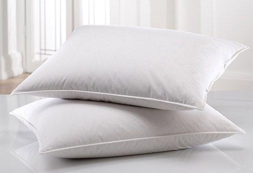 Hilton Down Alternative Pillow Pillows Hotel Pillows Down Pillows