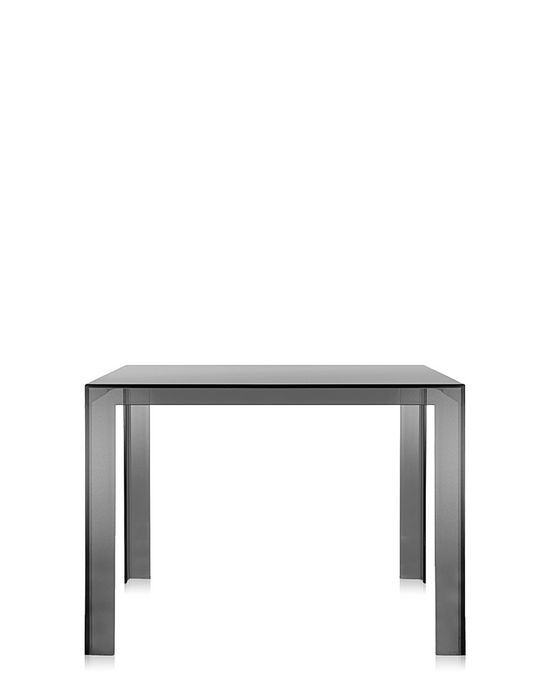 Invisible Table Avec Images Table Transparente Kartell Table