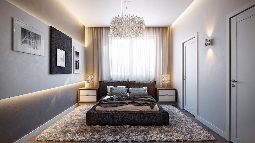 Germany Style Apartment Interior Design Ideas By Alexander Zenzura