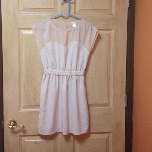 H M Jumpsuit Dress Beautiful Dress By H M Size 4 H M Dresses Mini My Posh Picks Dresses Jumpsuit Dress Fashion