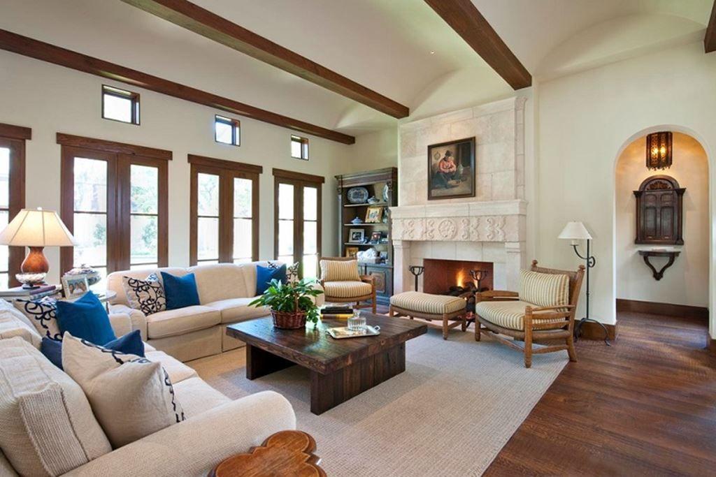 34 Mediterranean Interior Style Home Decor Ideas | Mediterranean ...