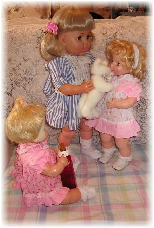 Doll Cleaning And Care Tips Doll Hair Repair Fix Doll Hair Dolls