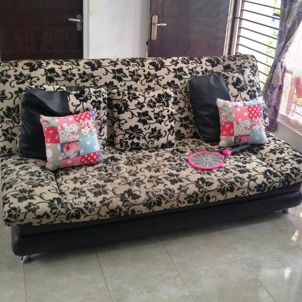 Contoh Model Sofa Bed Karakter Sleeper Couch Daybed