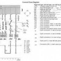 vw golf mk5 towbar wiring diagram kev pinterest diagram rh pinterest com Wiring Diagram Symbols Light Switch Wiring Diagram