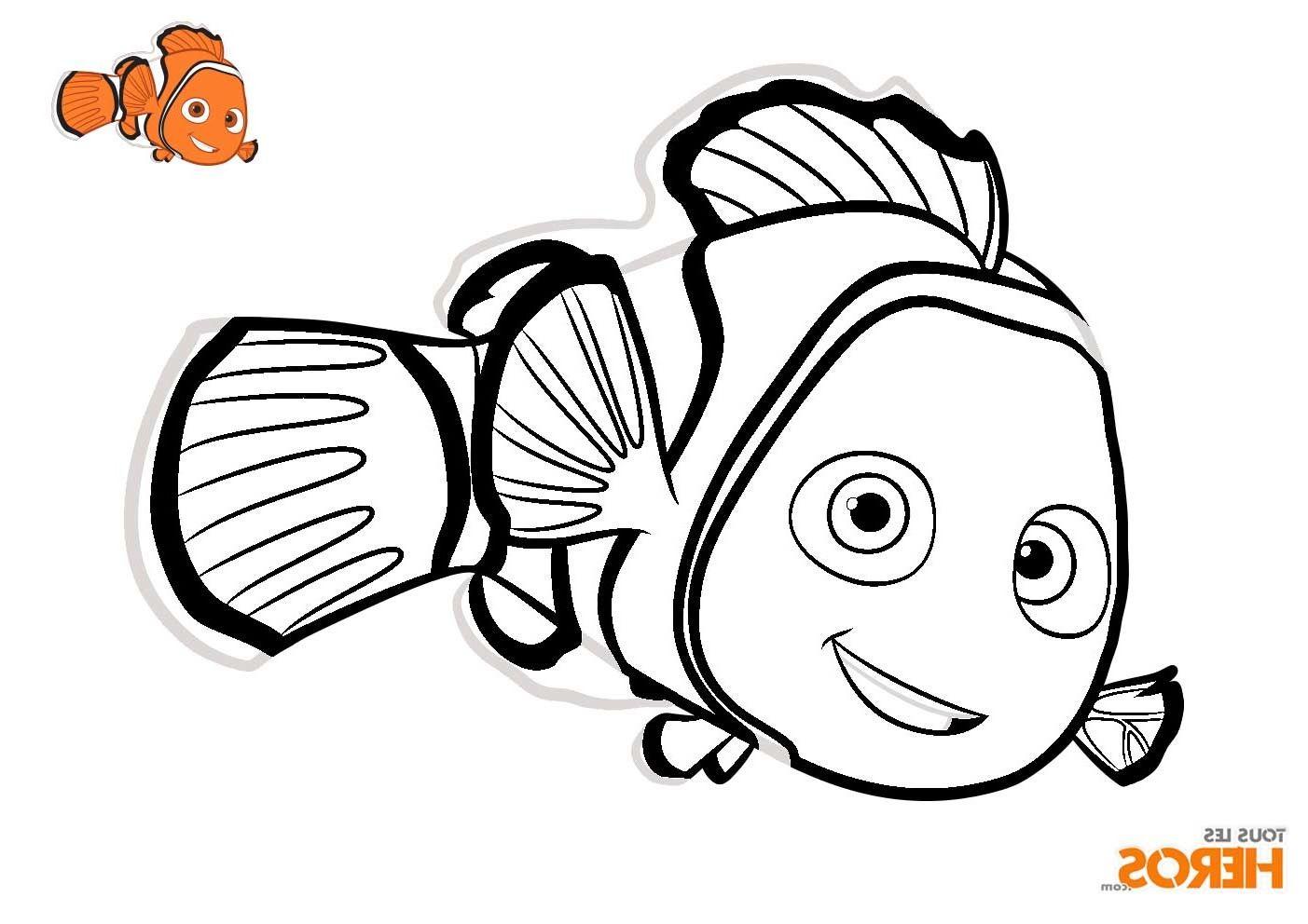 12 Impressionnant De Coloriage Nemo Photos Nemo Enamel Pins