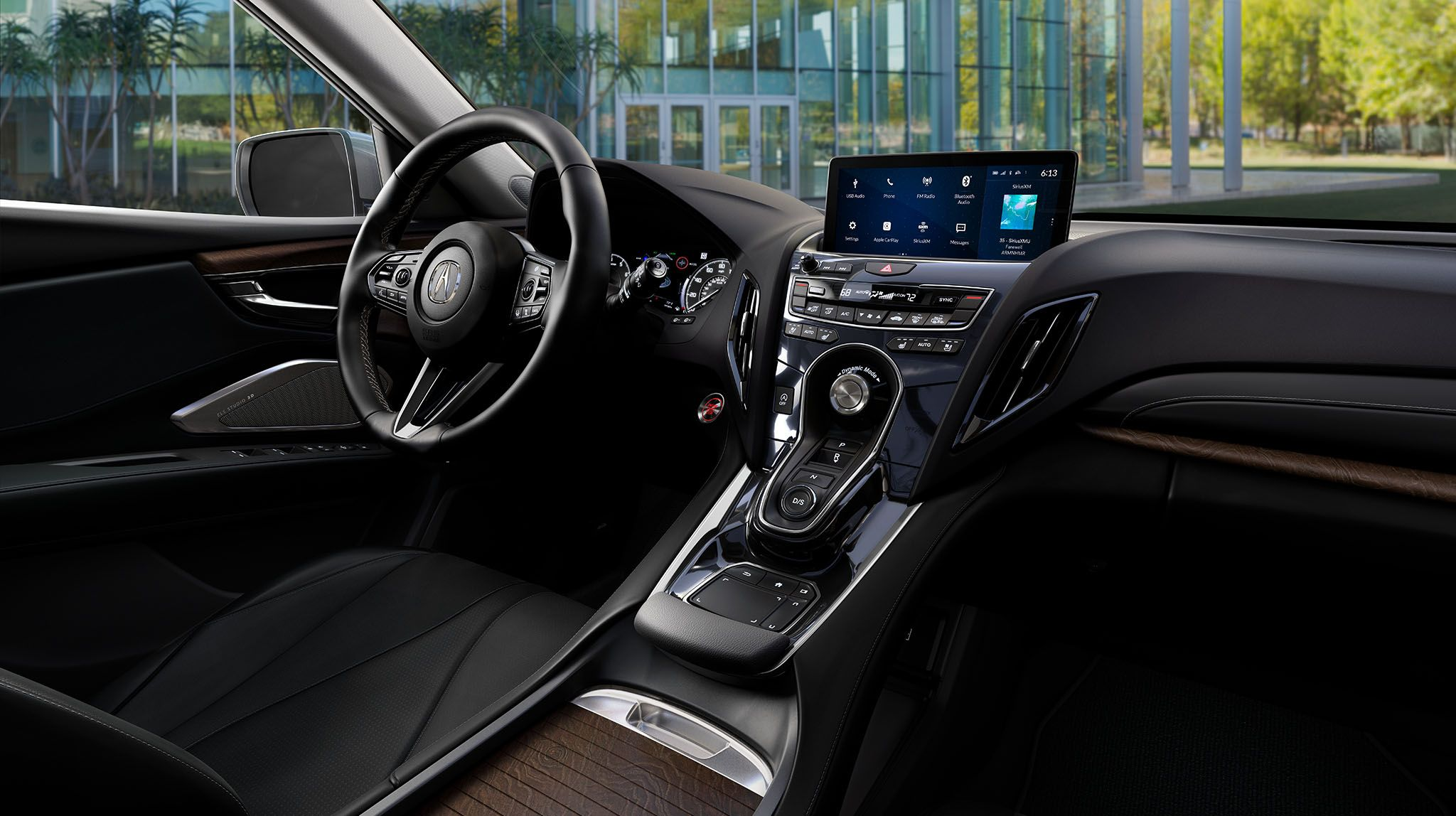 View 2019 Acura Rdx Images In High Resolution Click On An Exterior And Interior Gallery To View All Luxury Appointments And Acura Rdx Honda Car Models Acura